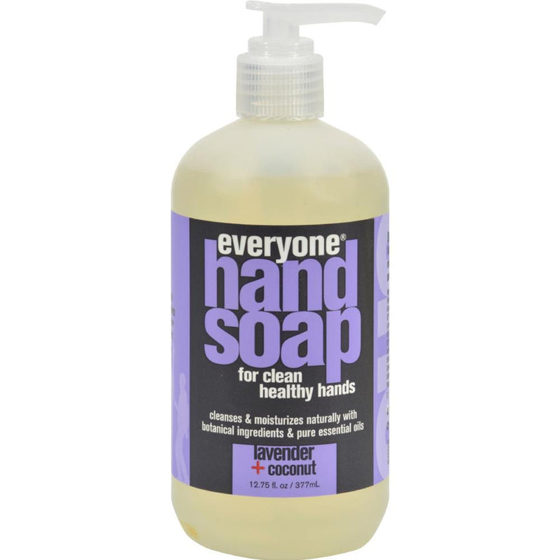 EO Products - Lavender And Coconut Everyone Hand Soap ( 2 - 12.75 FZ) | Kipe it
