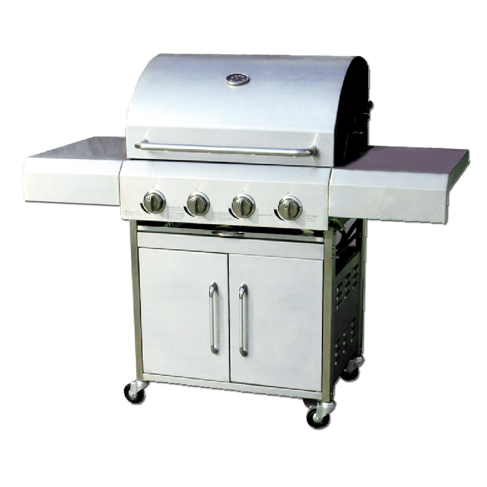 BBQ Grills and Outdoor Cooking