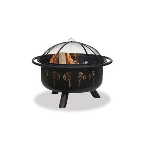 Firepits and Outdoor Heating
