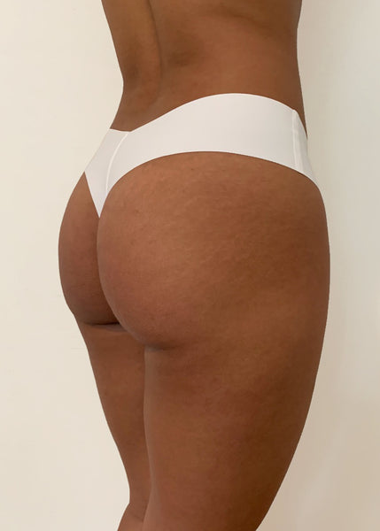 COCONUT CAKE - THONG PANTY