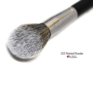 102 POINTED POWDER BRUSH