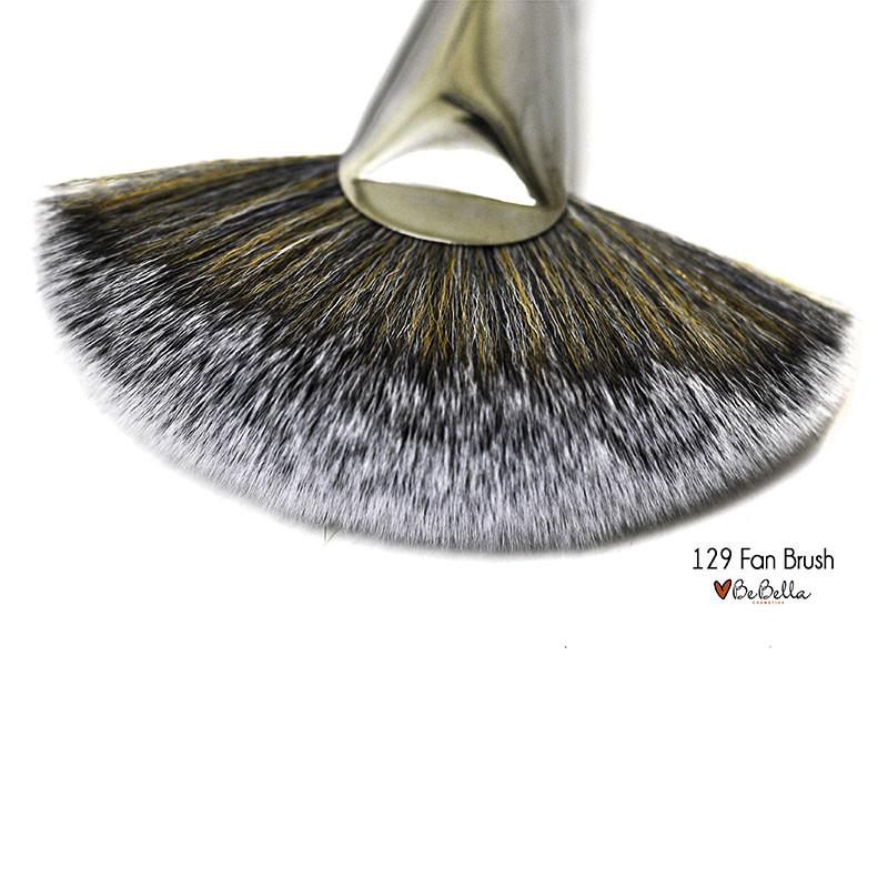 129 FAN BRUSH