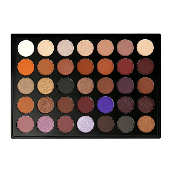 B35H EYE SHADOW PALETTE