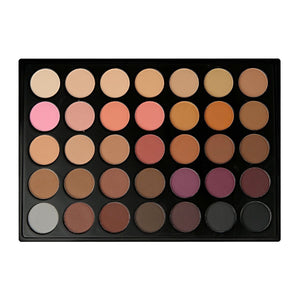 B35B EYE SHADOW PALETTE
