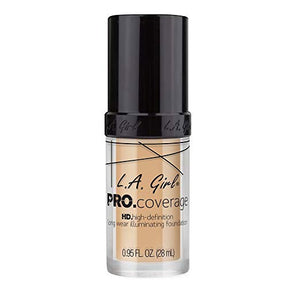 Pro Coverage Foundation (GLM642 Fair)