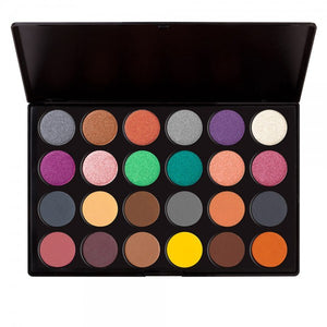 24 EYE SHADOW PALETTE - HOLLYWOOD