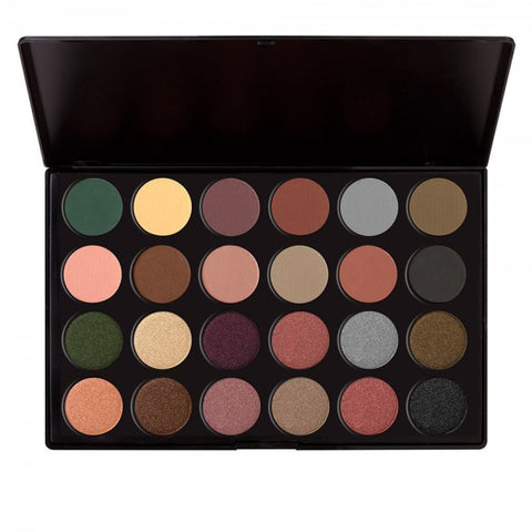 24 EYE SHADOW PALETTE - SANTA MONICA