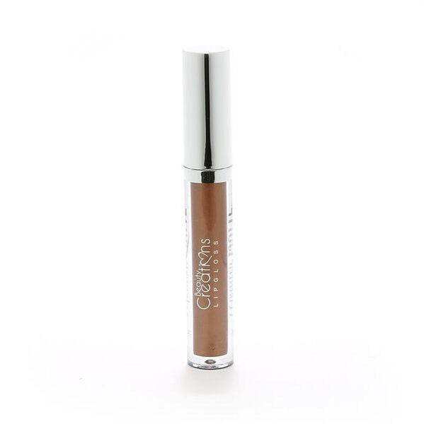 LGM09 METALLIC LONG WEAR MATTE LIP GLOSS - NAKED