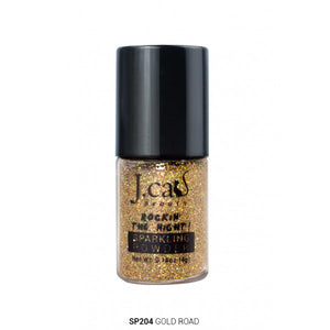 SP204 SPARKLING POWDER - GOLD ROAD