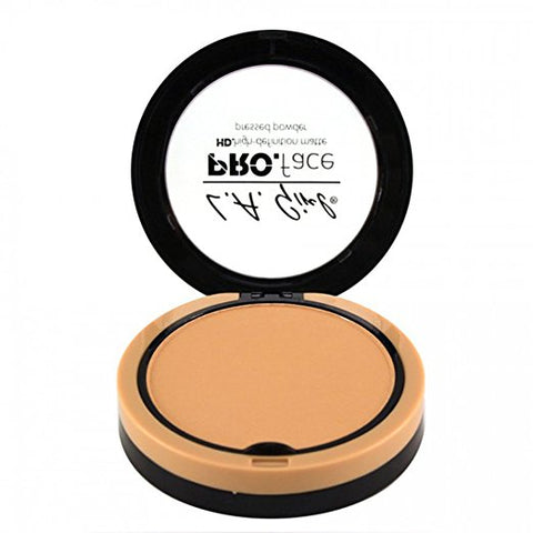 GPP608 PRO FACE - SOFT HONEY