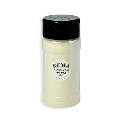 TRANSLUCENT POWDER 3oz
