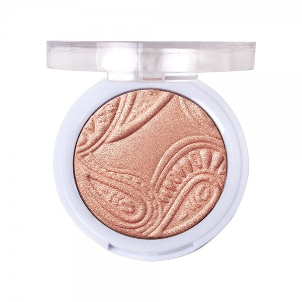 YGG107 YOU GLOW GIRL BAKED HIGHLIGHTER - MOON AND BACK