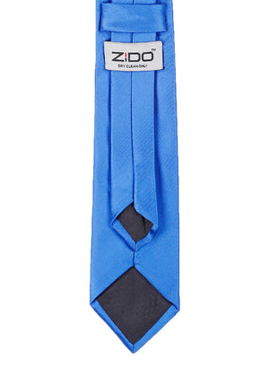 Zido Tie for Men TPLS054