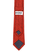 Zido Tie for Men TJT079