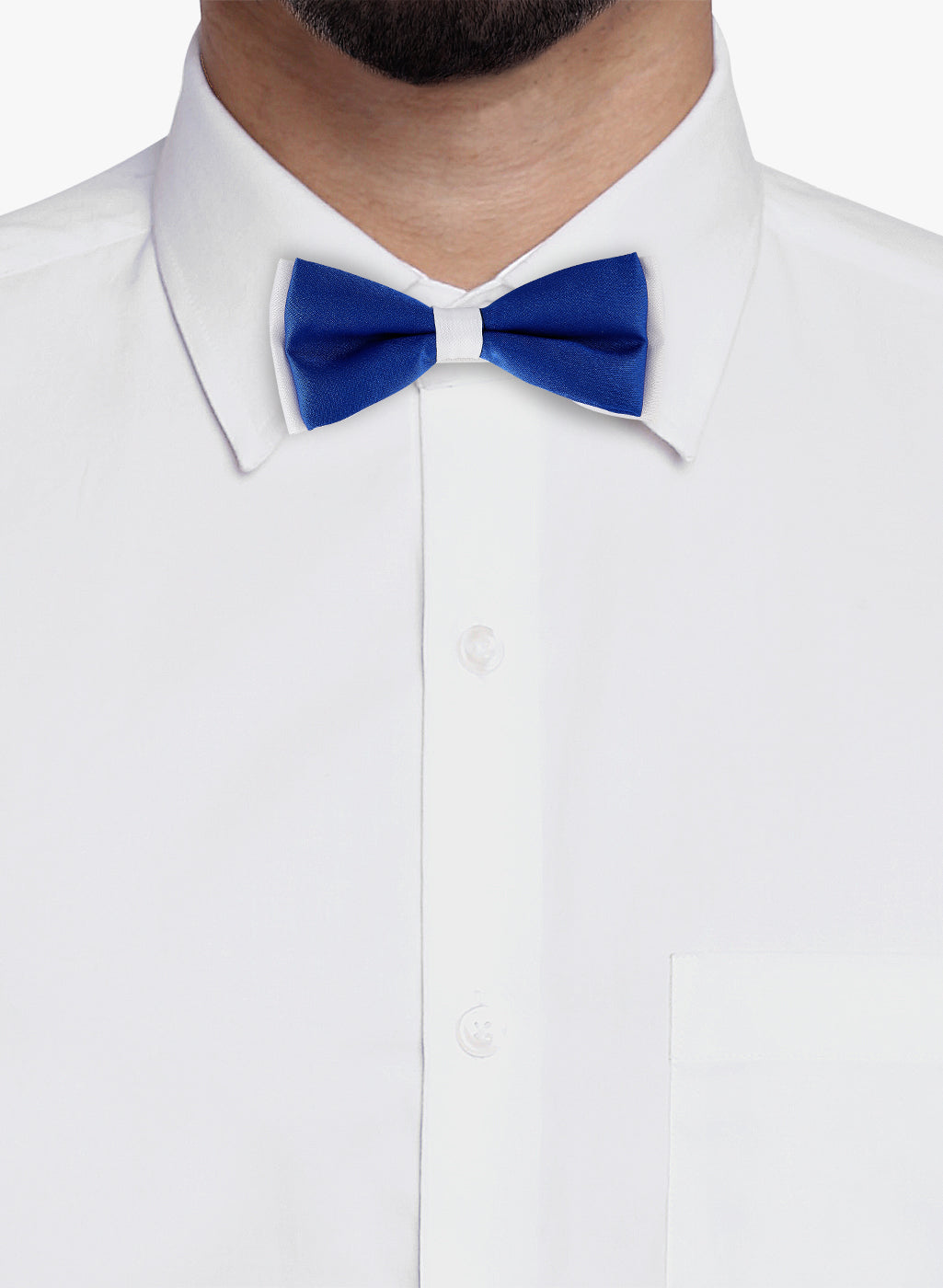 Zido Bow Tie for Men B2C082