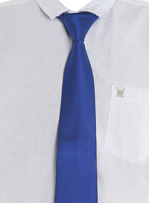 Zido Tie for Men TPL089
