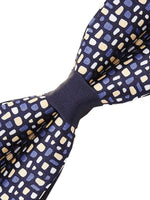 Zido Bow Tie for Men B2J094