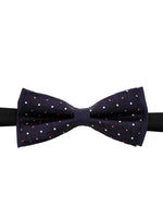 Zido Bow Tie for Men B2J100