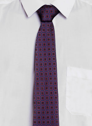 Zido  Tie for Men TJQ106
