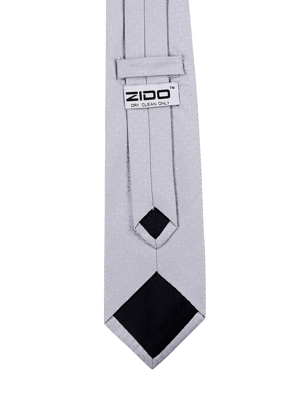 Zido  Tie for Men TJQ117