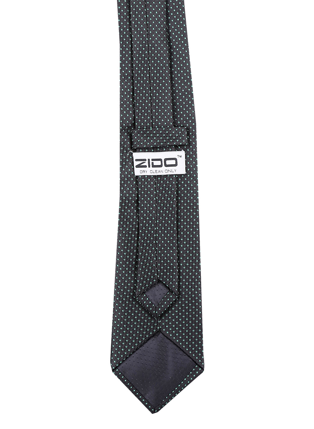 Zido  Tie for Men TJQ125