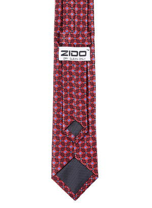 Zido  Tie for Men TJQS131
