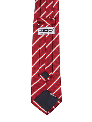 Zido Tie for Men TJQ154