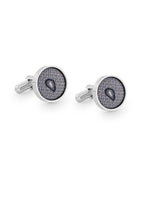 ZIDO Tie Cufflink Combos for Men TNC161