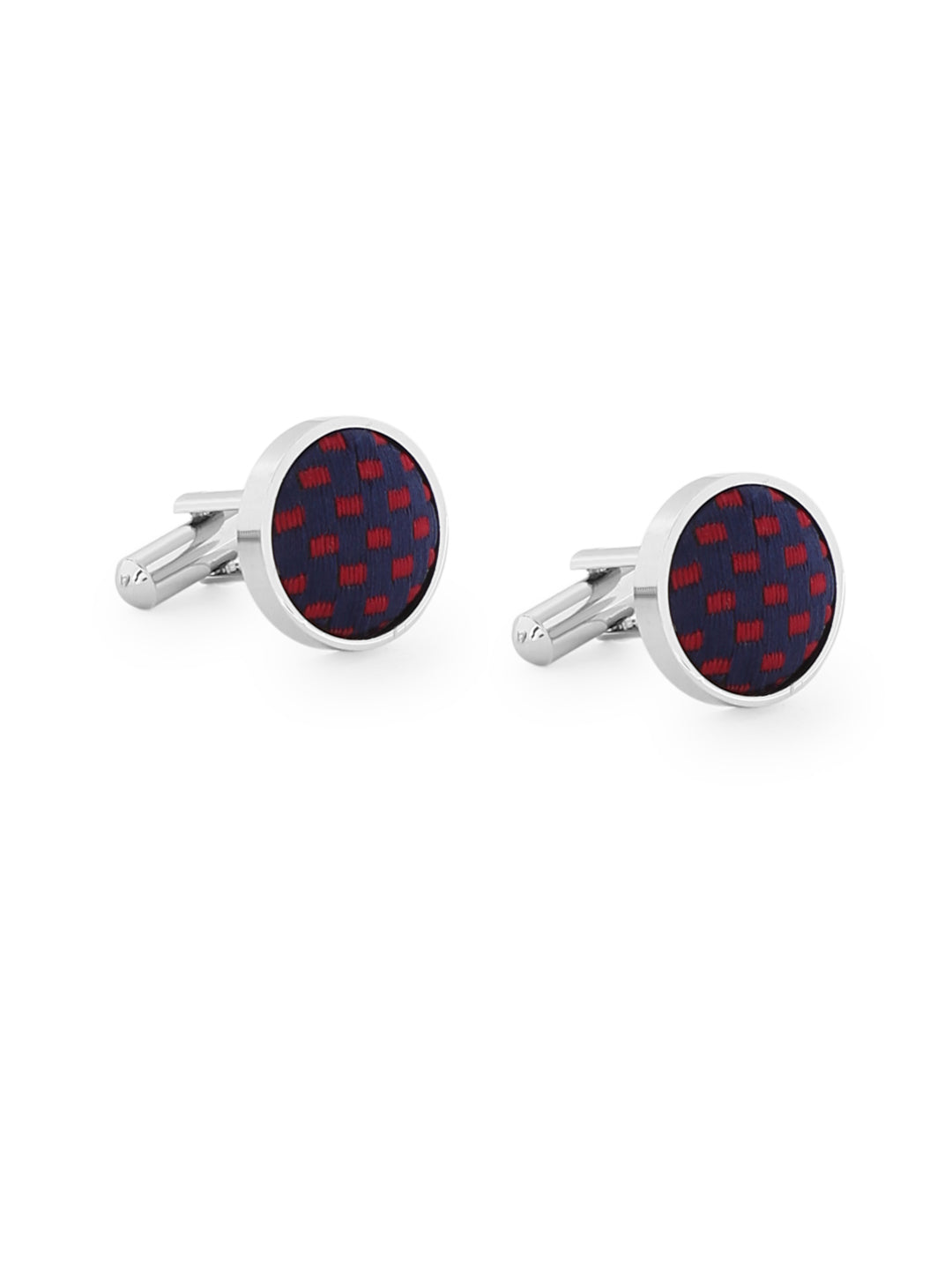 ZIDO Tie Cufflink Combos for Men TNC167