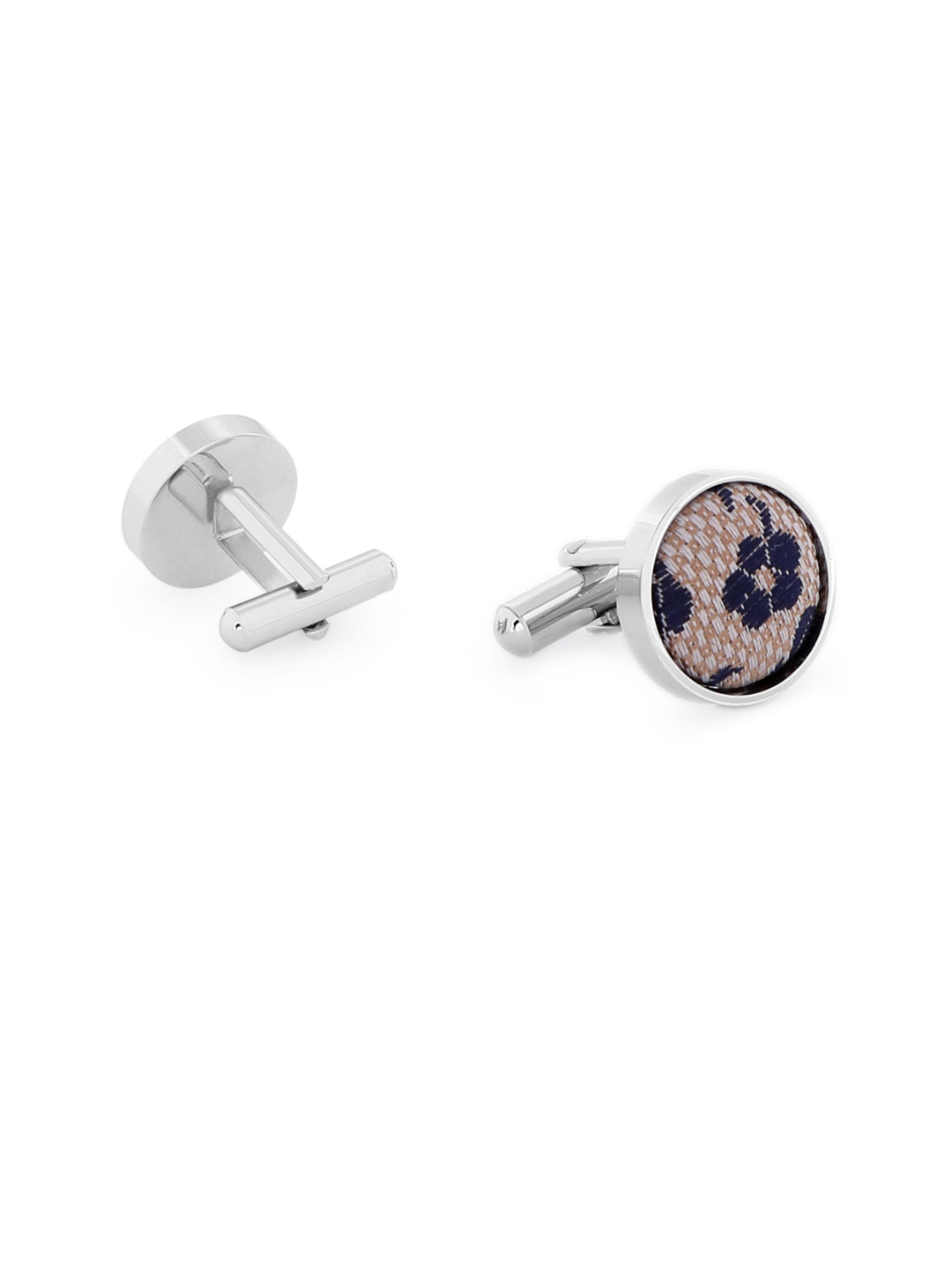 ZIDO Tie Cufflink Combos for Men TNC169