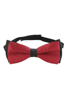 Zido  Bow Tie for Men B2C017