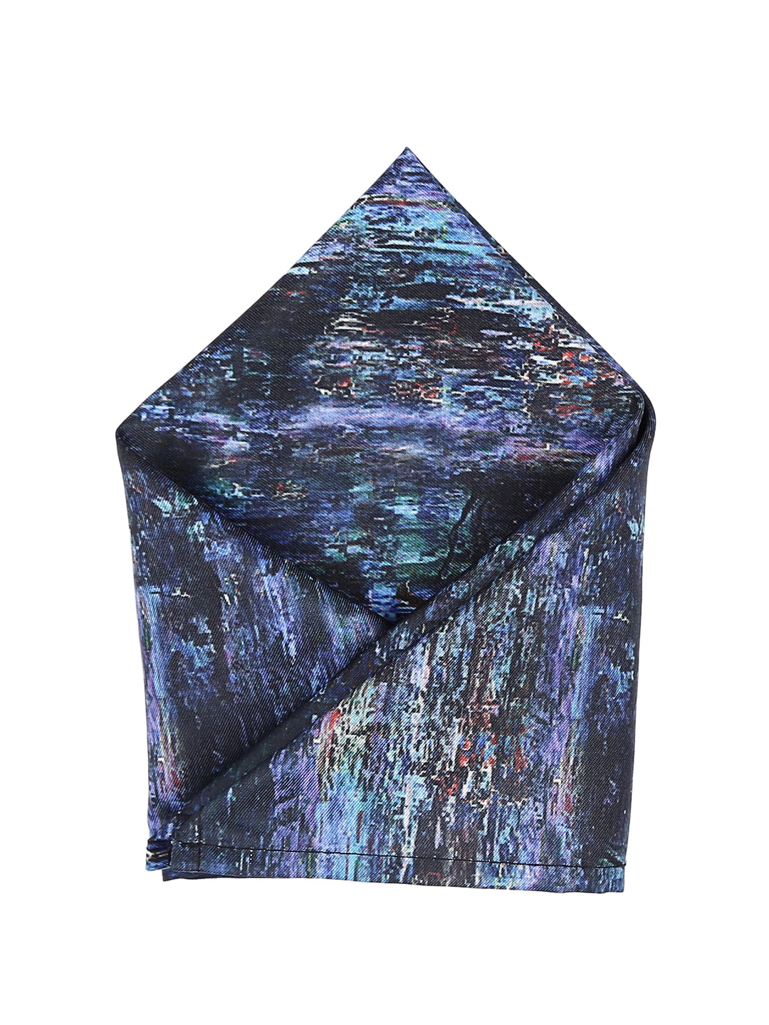Zido Pocket Square for Men PSQ206