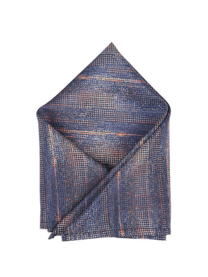 Zido Pocket Square for Men PSQ207