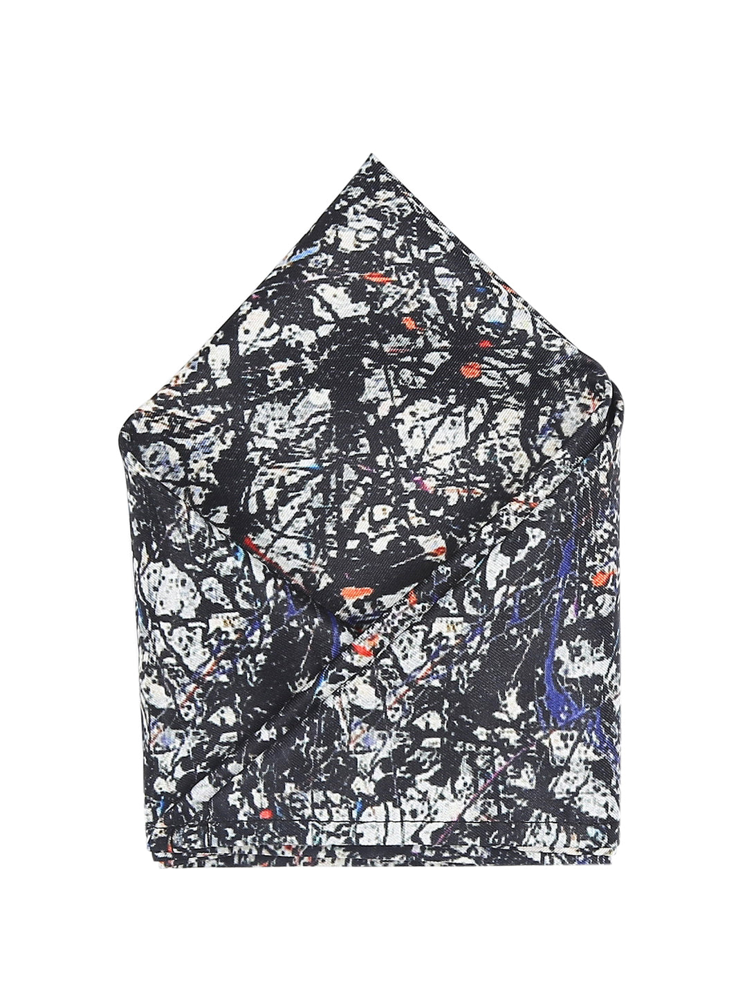 Zido Pocket Square for Men PSQ209