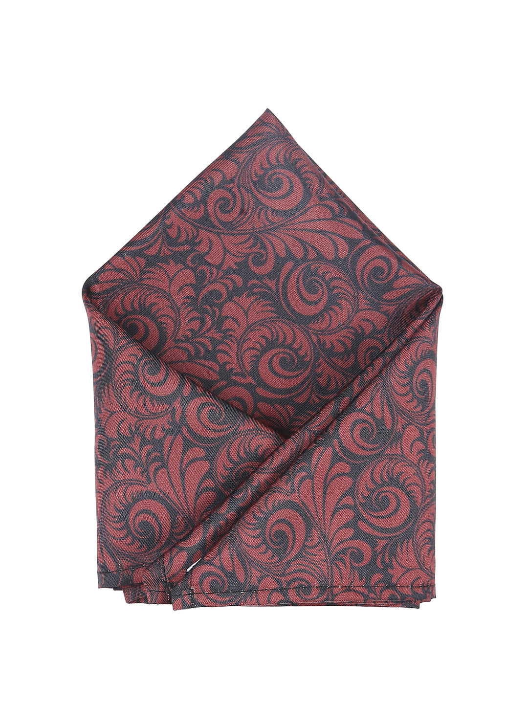 Zido Pocket Square for Men PSQ210