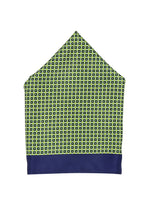 Zido Pocket Square for Men PSQ213