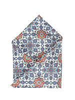 Zido Pocket Square for Men PSQ215