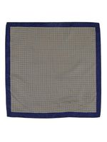 Zido Pocket Square for Men PSQ217