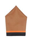 Zido Pocket Square for Men PSQ218
