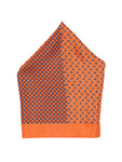 Zido Pocket Square for Men PSQ220