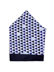 Zido Pocket Square for Men PSQ221
