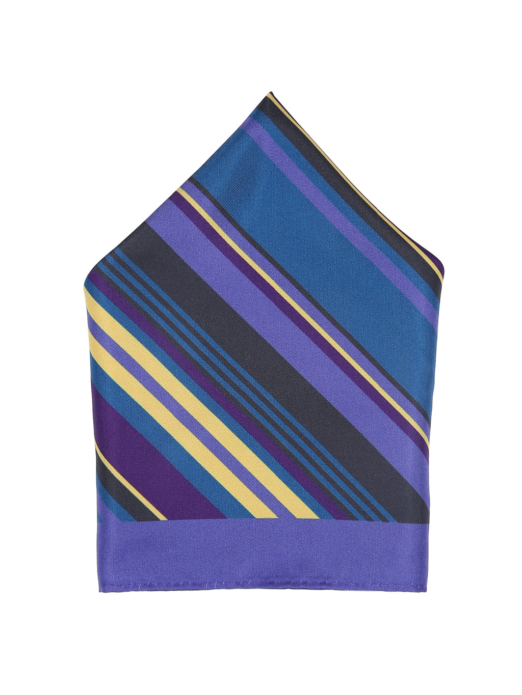 Zido Pocket Square for Men PSQ222