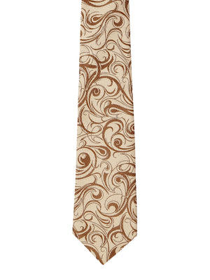 Zido Tie for Men TJQ231