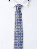 Zido Tie for Men TJQ232