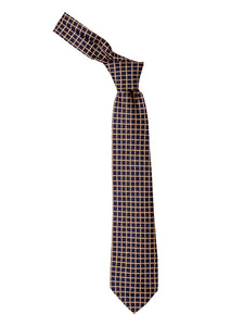 Zido Tie for Men TJQ233