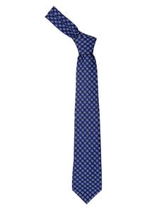 Zido Tie for Men TJQ234