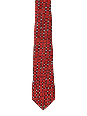 Zido Tie for Men TJQ240