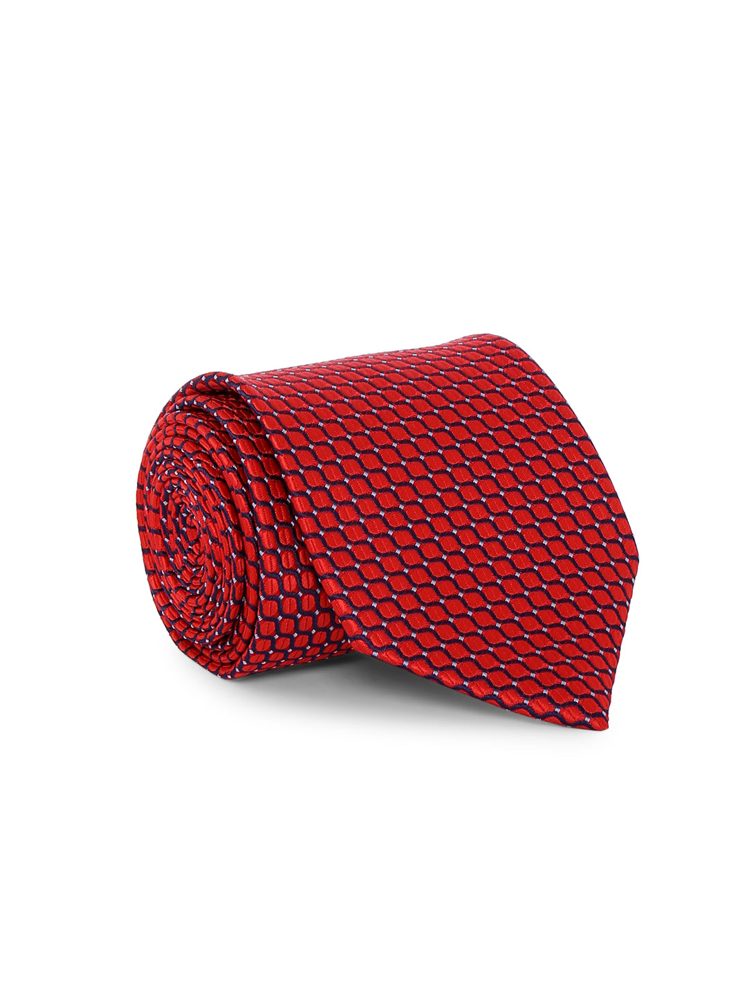 Zido Tie for Men TJQ241