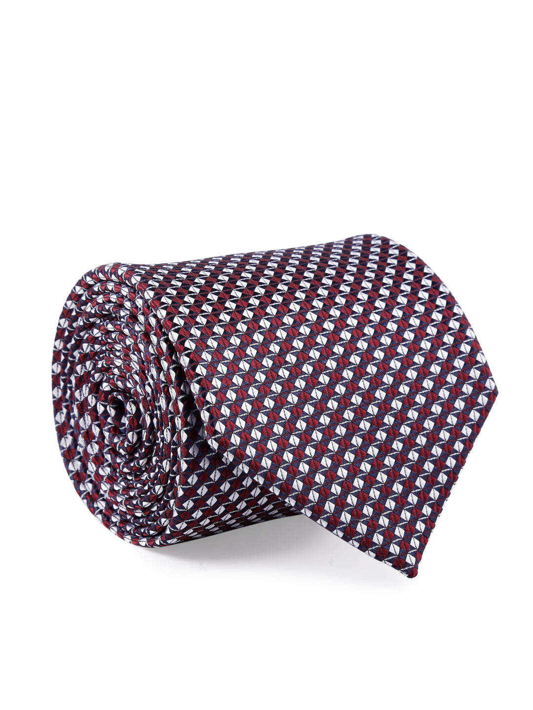 Zido Tie for Men TJQ249