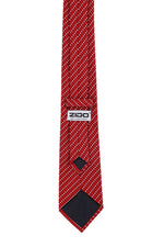 Zido Tie for Men TJQ250